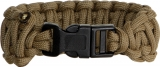 Knotty Boys Fat Boy Survival Bracelet - KY115