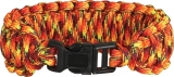 Knotty Boys Fat Boy Survival Bracelet - KY121