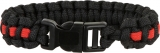 Knotty Boys Fire/Rescue Survival Bracelet - KY302