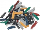 Cheap Keychain Knife Assortment - M2778