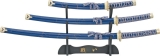Cheap Three Piece Sword Set - M3280