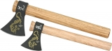 Cheap Throwing Axe Set - M3480