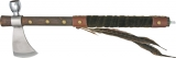 Cheap Indian Tomahawk with Pipe - M3587