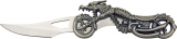 Cheap Dragon Motorcycle Folder - M3652