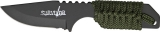 Cheap Survival Knife/Fire Starter - M4141