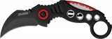 Cheap Karambit Linerlock A/O Red - M959