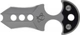 Mantis Privateer Boot Knife - MANBK1B