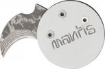 Mantis Civilianaire Coin Knife - MANMCK2