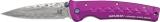 Mcusta Tsuchi Purple - MCU162D