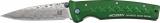 Mcusta Tsuchi Dark Green - MCU163D