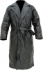Cheap Misc Leather Trench Coat. - MI08011