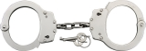 Cheap Scorpion Handcuffs Silver - MI220041SL