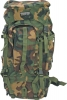 Cheap Camouflage Heavy Duty Backpack - MI4162