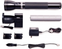 Maglite MagCharger Rechargeable Flashlight RE1019