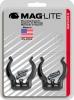 Maglite Auto Clamps - ML08007