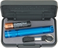 Maglite Solitaire Single AAA Cell - ML1B