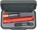 Maglite Solitaire Single AAA Cell - ML1R