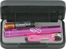 Maglite Breast Cancer Solitaire - ML21701