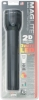 Maglite 2D Cell Flashlight Black - ML51008