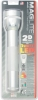 Maglite 2D Cell Flashlight Silver - ML51011