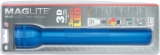 Mag-Lite 3D Cell LED Flashlight Blue - ML51085