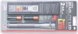 Maglite Mini Mag-Lite 2 AA Cell LED - ML53042