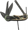 Mossy Oak Turkey Hunter Tool 4 5/8 Inch Closed