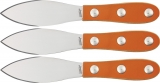 Marbles Three Piece Throwing Knife Set - MR288