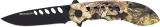 Mossberg Field Knife - MSG6224