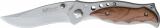Mtech Framelock Knife Maple Handle MT-033S