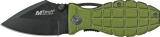 Mtech Grenade Linerlock - MT426GN