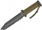 Mtech Combat Knife - MT528T