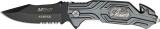 Mtech Rescue Linerlock Sniper - MT538SN
