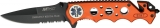 Mtech Rescue Linerlock - EMT - MT551EMO