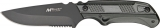 Mtech Tactical Fixed Blade Set - MT566GY