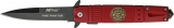 Mtech Linerlock Fire Fighter - MT571FDS