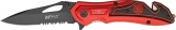 Mtech Rescue Linerlock Firefighter - MT596FD