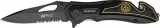 Mtech Rescue Linerlock Marines - MT596MR