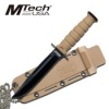 MTech Kabai Fixed Blade - BRK-MT632DT