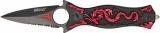 Mtech Dragon Linerlock - MT707RD