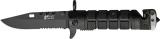 Mtech Linerlock Black - MTX8052BGY