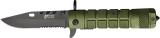 Mtech Linerlock Green - MTX8052GN