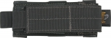 Maxpedition Single Sheath Black - MX1411B