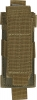 Maxpedition Single Sheath Khaki - MX1411K