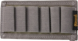 Maxpedition Horizontal 6 Rd Shotgun Panel - MX1466KF