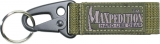 Maxpedition Keyper OD Green - MX1703G