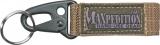 Maxpedition Keyper Khaki - MX1703K