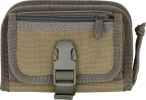 Maxpedition RAT Wallet Khaki/Foliage Green - MX203KF