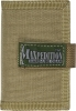 Maxpedition Urban Wallet Khaki - MX217K