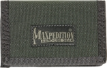 Maxpedition Micro Wallet Foliage Green - MX218F